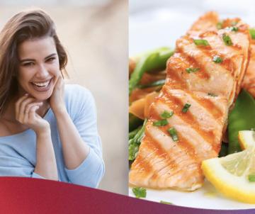 5 Alimentos que são Fonte de Saúde e Beleza